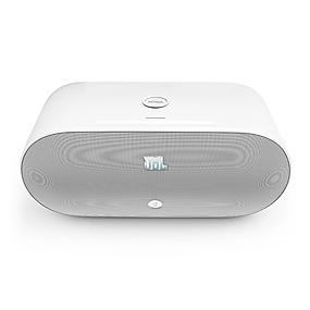 jbl powerup wireless charging speaker md 100w white