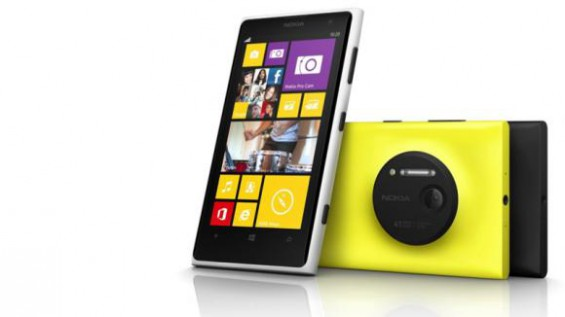 nokia lumia 1020 press 580 75