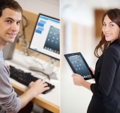 TeamViewer to provide remote support for your phone