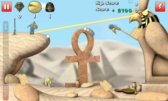 screenshot egypt