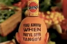 youve been tangoed