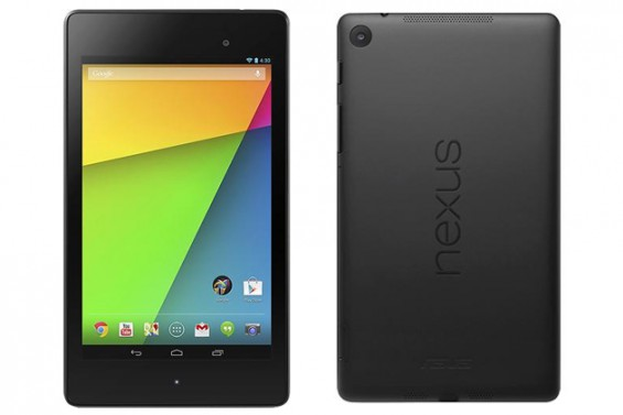 7 google new nexus 7