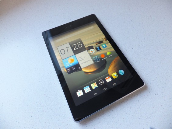 Acer Iconia A1 Pic1