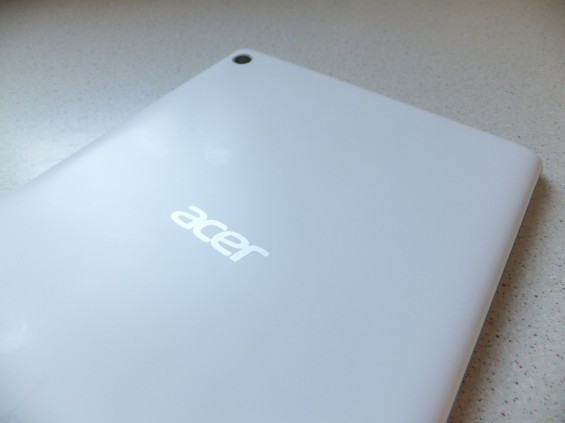 Acer Iconia A1 Pic2