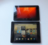 Acer Iconia A1 810 tablet   Initial Impressions