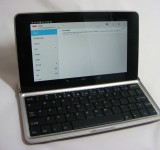 Mobile Bluetooth Keyboard for Nexus 7 Review