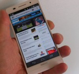 Huawei Ascend P6 photo special