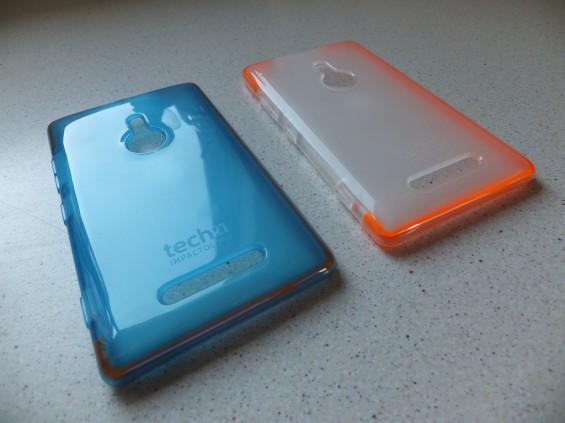 Tech21 Impact Case Lumia 925 Pic2
