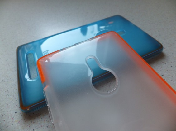 Tech21 Impact Case Lumia 925 Pic5