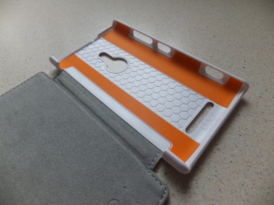 Tech21 Impact Flip Case Pic12