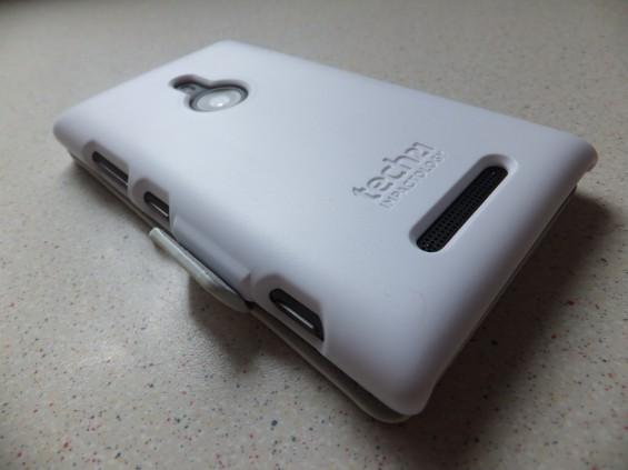 Tech21 Impact Flip Case Pic2
