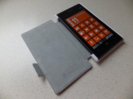 Tech21 Impact Flip Case Pic7