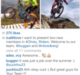 Instagram gets the iOS7 treatment