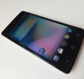 Acer Liquid S1 phablet   Initial Impressions