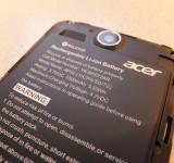 Acer Liquid Z3 Duo   Initial Impressions