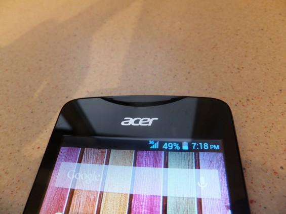 Acer Liquid Z3 Pic7