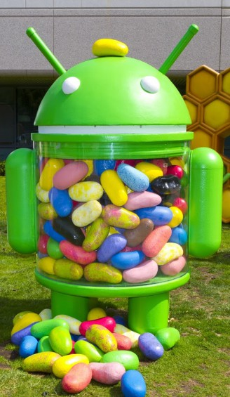 Android JB