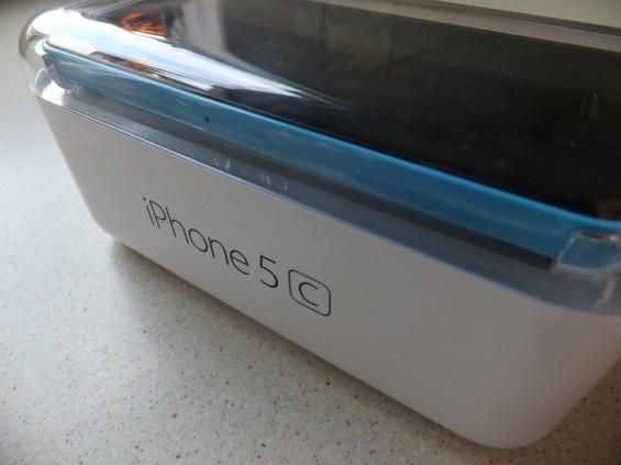 Apple iPhone 5C pic1