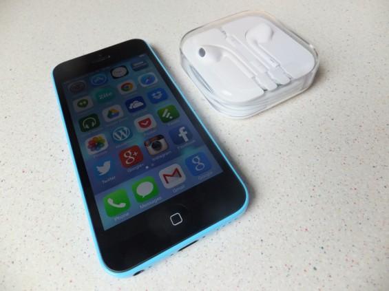 Apple iPhone 5C pic13