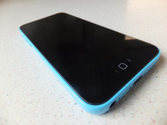 Apple iPhone 5C pic14