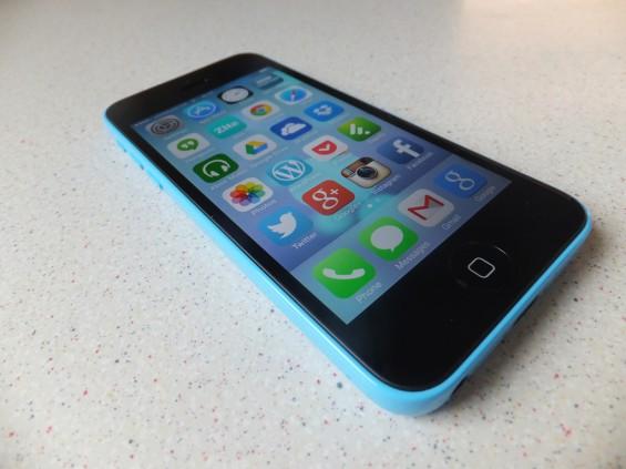 Apple iPhone 5C pic15