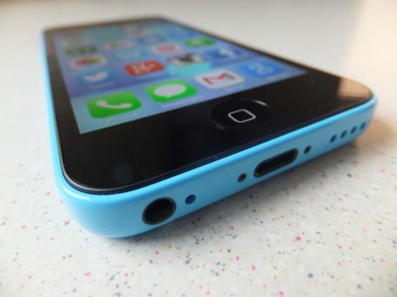 Apple iPhone 5C pic16