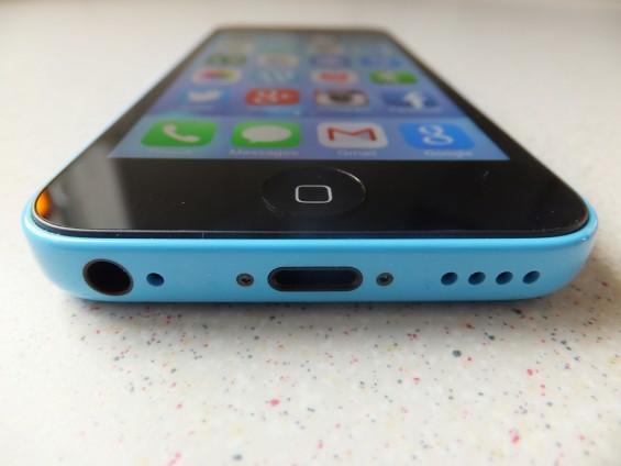 Apple iPhone 5C pic17