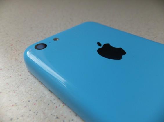 Apple iPhone 5C pic18