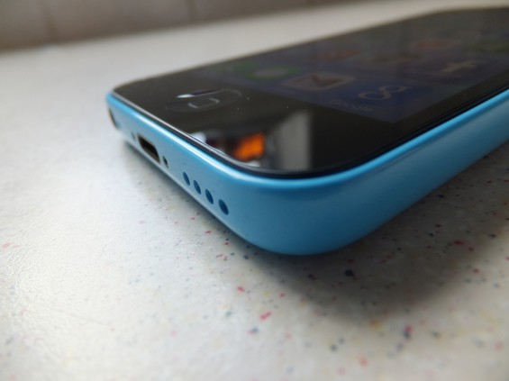 Apple iPhone 5C pic3
