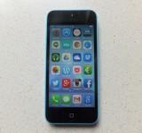 Apple iPhone 5C   Initial Impressions