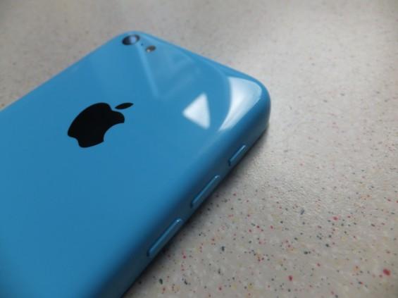 Apple iPhone 5C pic9
