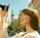 Sony announce the DSC QX 10 and the DSC QX 100 Smart Shots