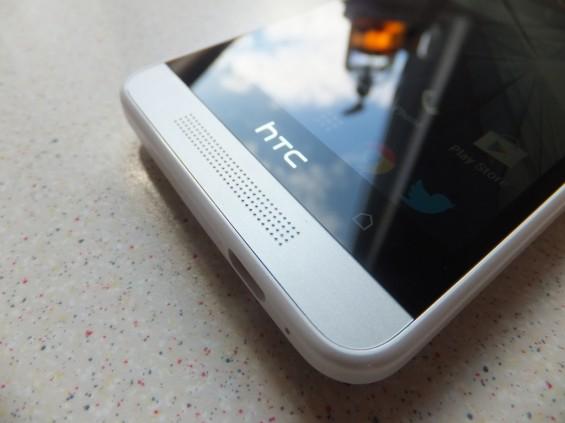 HTC One Mini Pic2