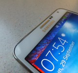 Samsung Galaxy Note 3   Initial Impressions
