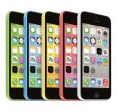 iPhone 5C announced