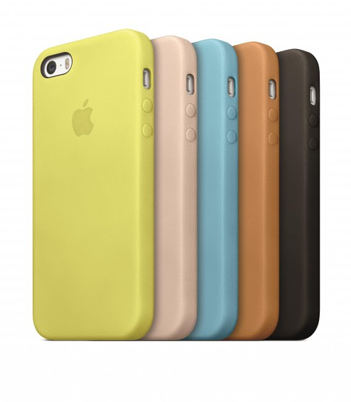 iPhone5s Cases 5Colors 34RBack PRINT
