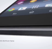Sony Xperia Z1 promo video leaks just before launch