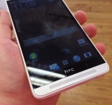 HTC One max   Hands on