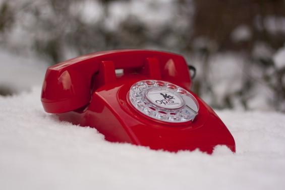 60s telephone 1