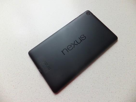 Google Nexus 7 (2013) Pic10