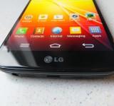 LG G2   Initial Impressions
