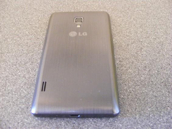LG L7 Rear