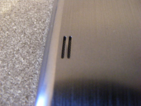 LG L7 Speaker