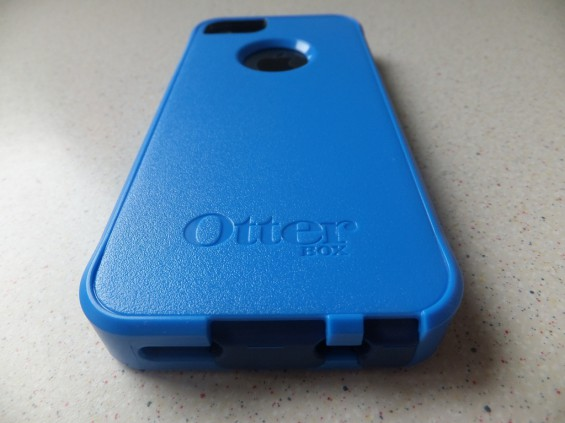 Otterbox Commuter iPhone 5 Pic3