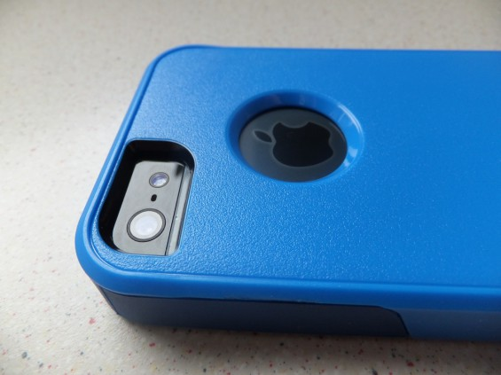 Otterbox Commuter iPhone 5 Pic4