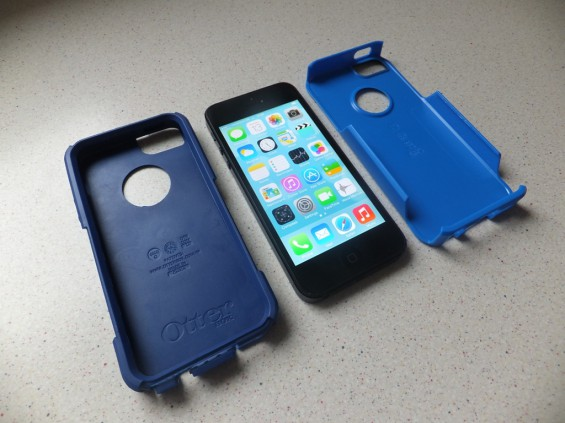 Otterbox Commuter iPhone 5 Pic7