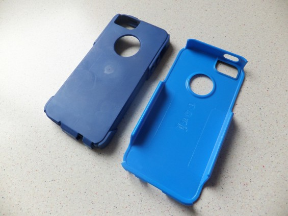 Otterbox Commuter iPhone 5 Pic8
