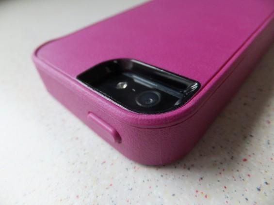 Otterbox Prefix iPhone 5 Pic3