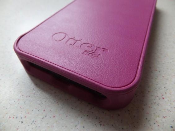 Otterbox Prefix iPhone 5 Pic4