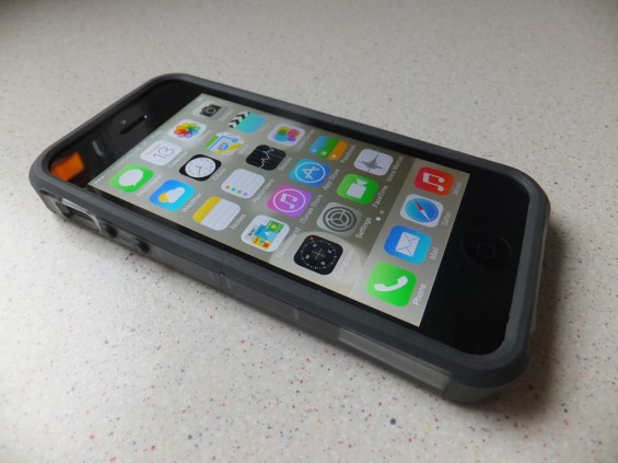 Otterbox Reflex iPhone 5 Pic4